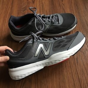 Men's New Balance shoes size 11.5 extra wide new